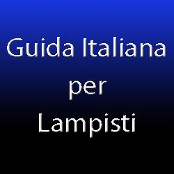 Guida italiana per lampisti #7