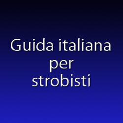 Guida italiana per lampisti #3