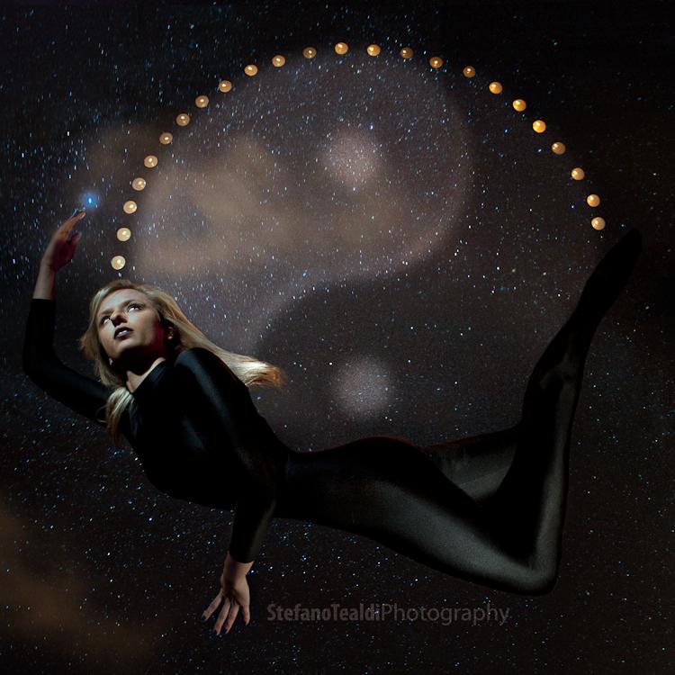 Il tao della ballerina