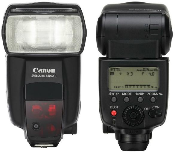 Guida italiana al sistema Canon – #1