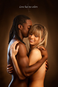 Love has no colors 2