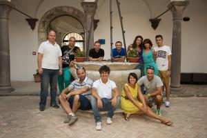 Il gruppo di Valentano 2013!