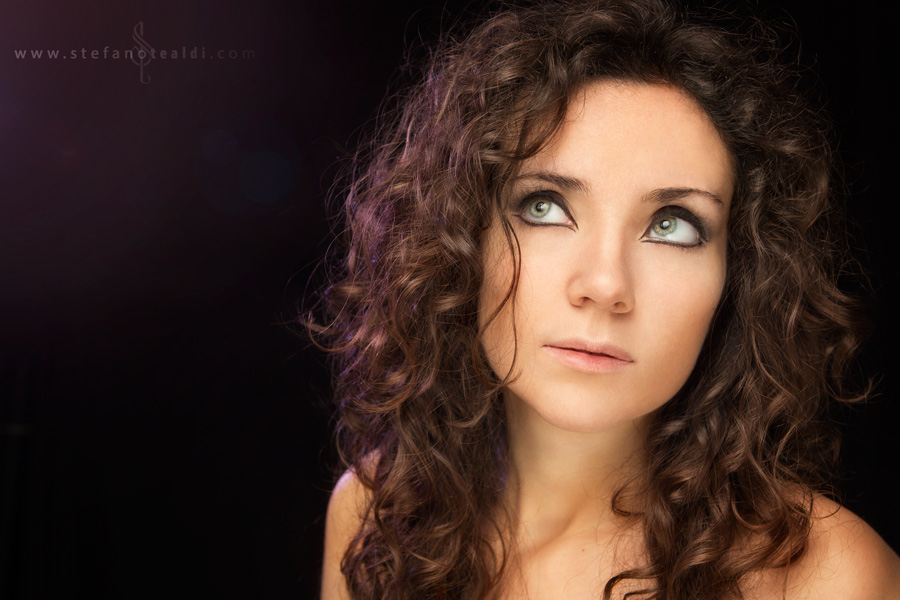 Ritratto Beauty – Stefania