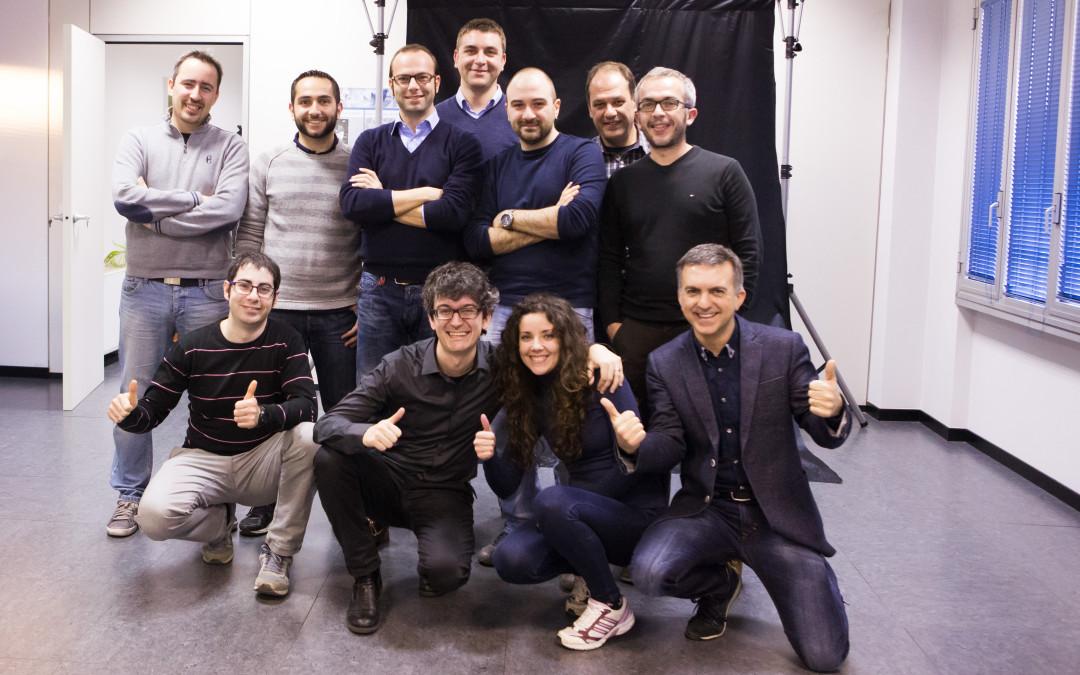 """Alcuni scatti del workshop """"illumina ed arricchisci lo scatto"""" di Milano"""