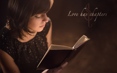 Love has chapters