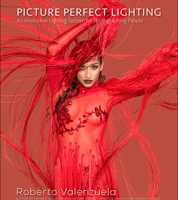 Recensione libro: Picture perfect lighting (R. Valenzuela)
