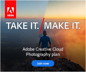 Adobe Creative Cloud Fotografia in offerta