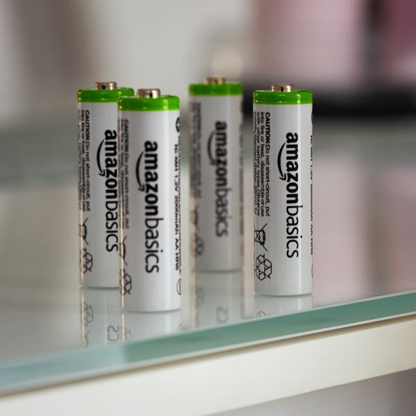 Le migliori batterie per flash