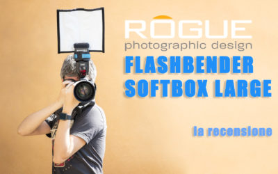 Rogue Flashbender Large Softbox – La recensione