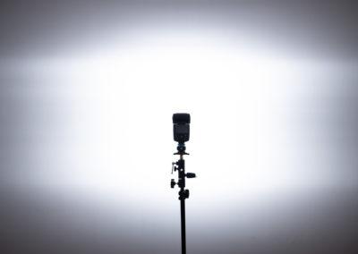 Nissin MG80 Pro - Semi Bare Bulb