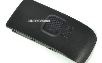 Come cambiare lo sportellino batterie del flash Yongnuo YN-685