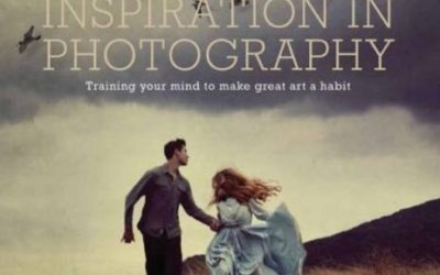 Inspiration in photography – Brooke Shaden (Recensione libro)