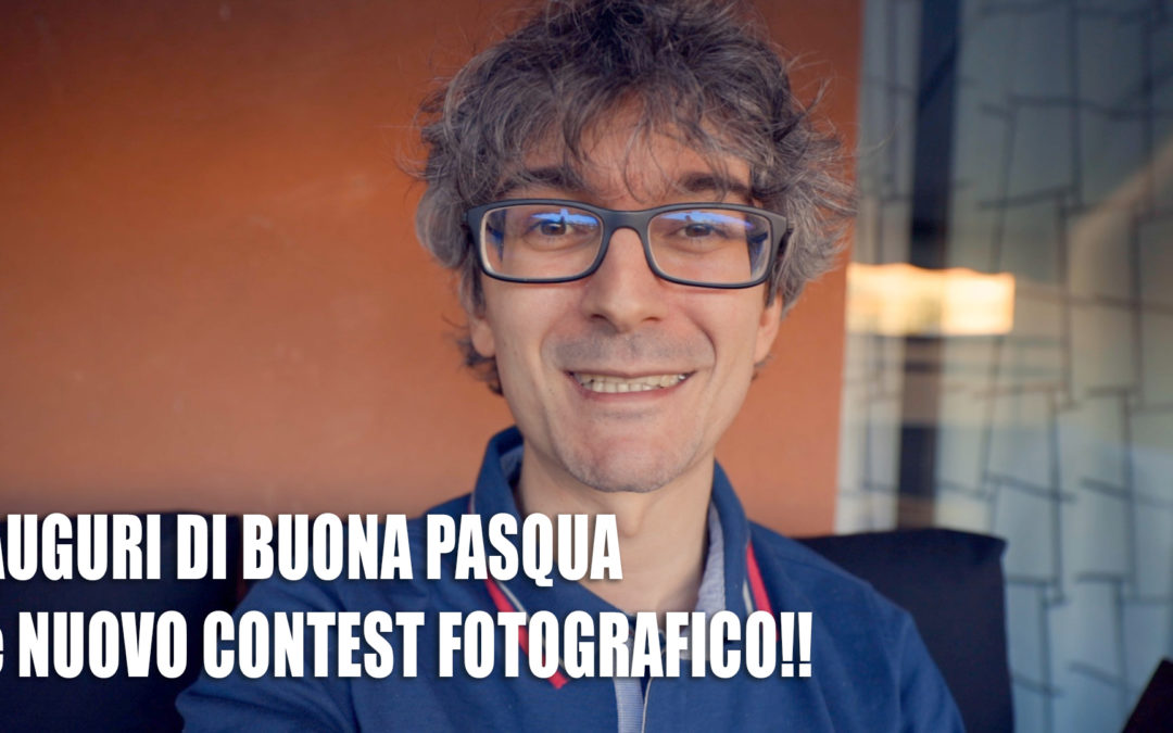 Nuovo Contest fotografico ROGUE flash!
