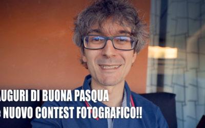 Nuovo Contest fotografico ROGUE flash!