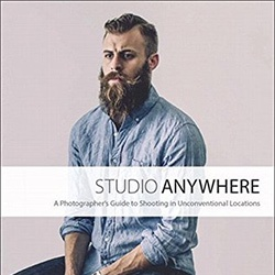 Studio anywhere, di Nick Fancher