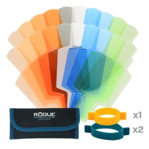 rogue gels color correction kit