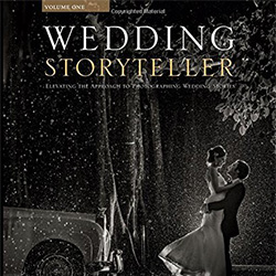 Wedding Storyteller – Volume one